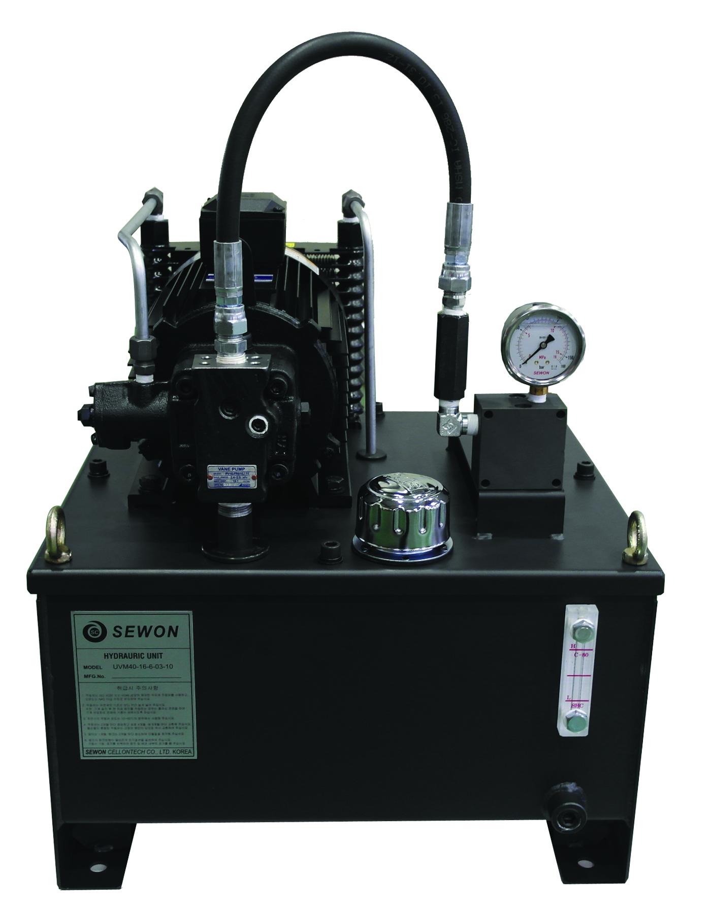 UVM 가변베인펌프형 유압유니트.jpg